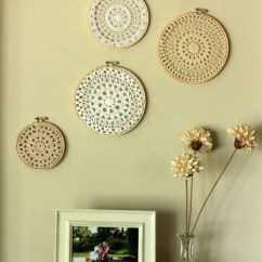 Round Table With Chairs Bedroom Lounge 28 Cozy And Comfy Crocheted Pieces For Home Décor - Digsdigs