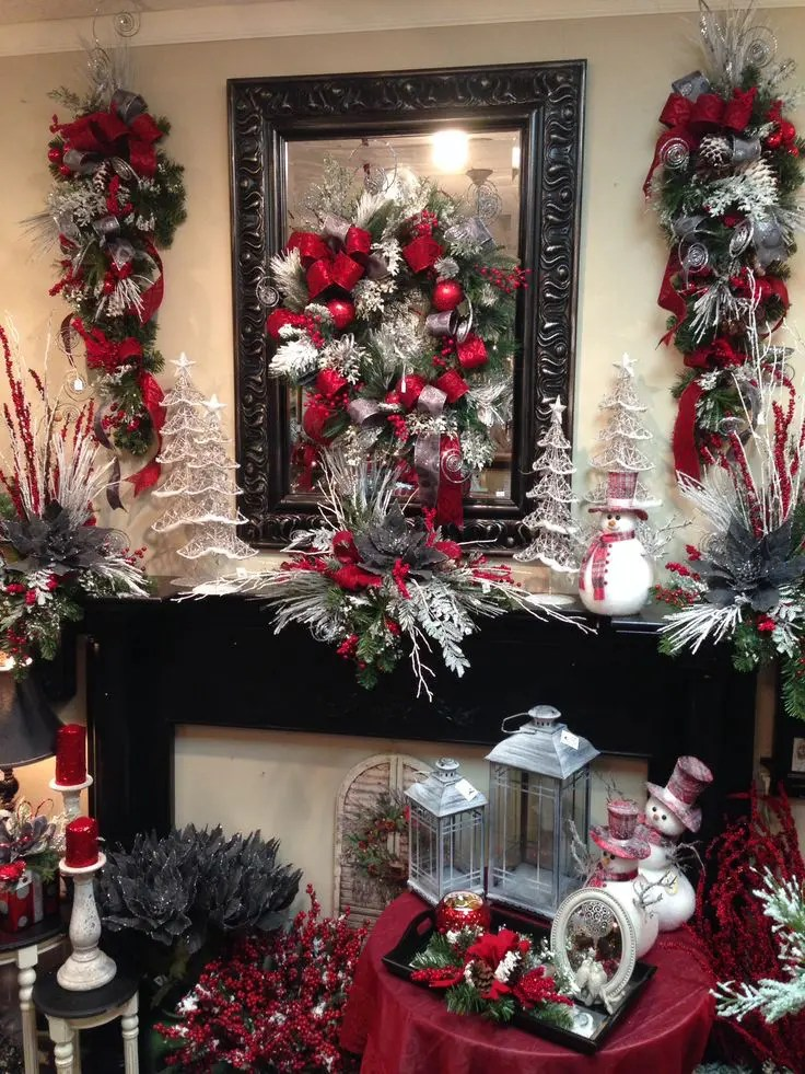 Home Accents Garland