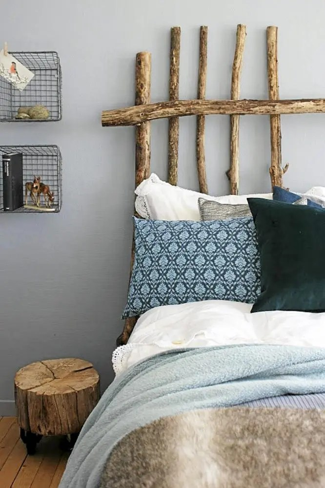 Make bedrooms in your home beautiful with bedroom decorating ideas from hgtv for bedding, bedroom décor, headboards, color schemes, and more. 45 Cozy Rustic Bedroom Design Ideas | DigsDigs