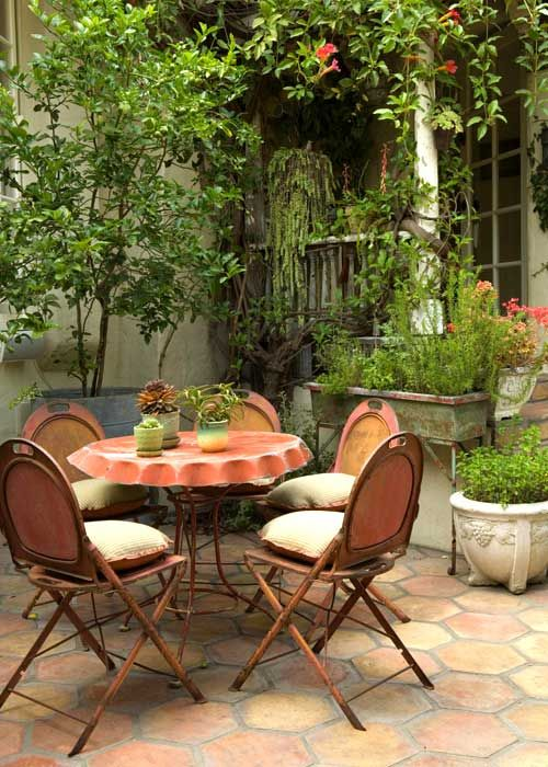 garden design ideas pinterest