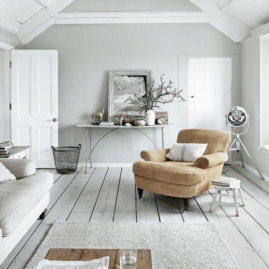 45 Cozy Whitewashed Floors Dcor Ideas  DigsDigs