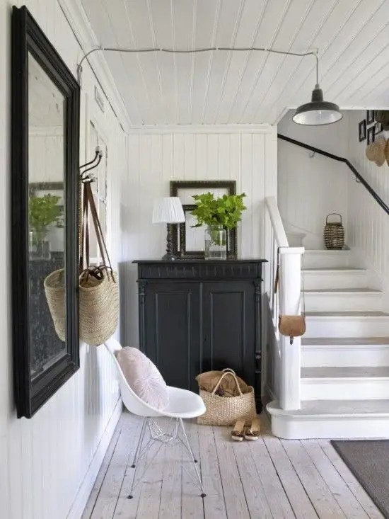 45 Cozy Whitewashed Floors Dcor Ideas  DigsDigs