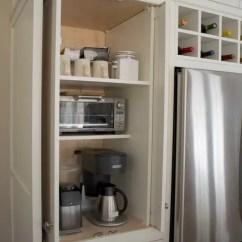 3 Compartment Kitchen Sink Corner Sinks 42 Creative Appliances Storage Ideas For Small Kitchens ...