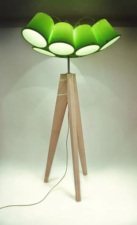 41 Creative Floor Lamp Designs  DigsDigs