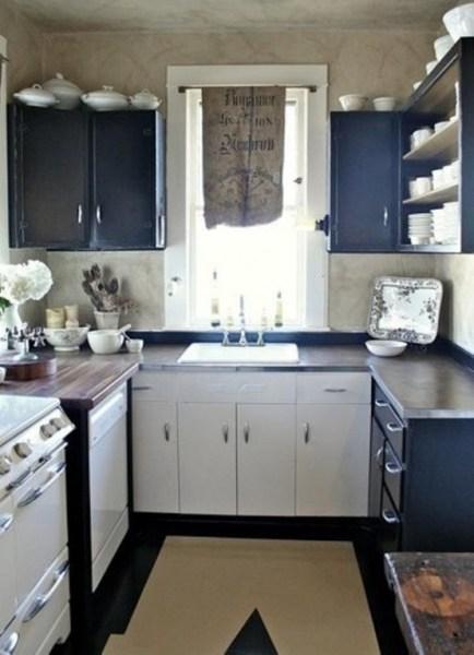 small kitchen design ideas 45 Creative Small Kitchen Design Ideas - DigsDigs