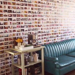 50 Creative Ways To Display Your Photos On The Walls ...
