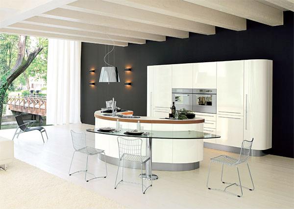 Moderne Salon Tisch