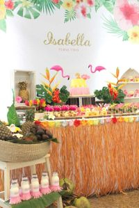 31 Cute Baby Shower Dessert Table Decor Ideas - Home ...