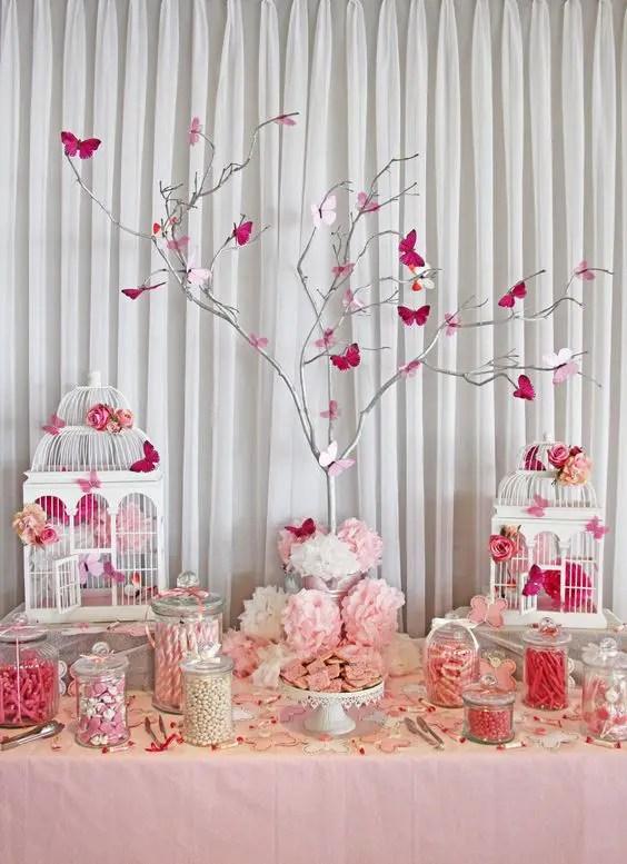 31 Cute Baby Shower Dessert Table Dcor Ideas  DigsDigs
