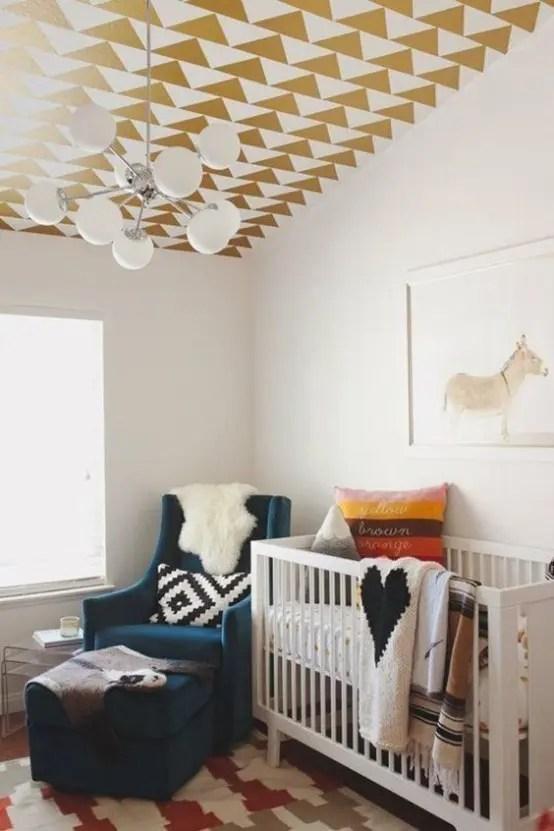 31 Cute MidCentury Modern Kids Rooms Dcor Ideas  DigsDigs