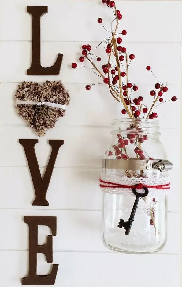 Romantic Home Ideas Valentines Day