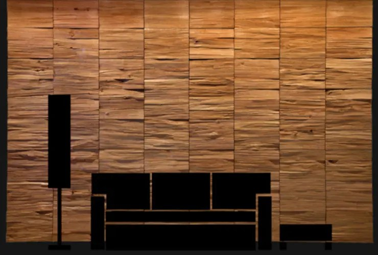 Wall Panel: Cheap Wood Paneling For Walls
