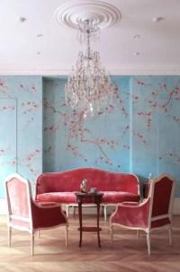 30 Delicate Cherry Blossom Dcor Ideas For Spring - DigsDigs