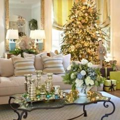 Christmas Decorating Ideas For A Small Living Room Modern Decor 2018 55 Dreamy Digsdigs
