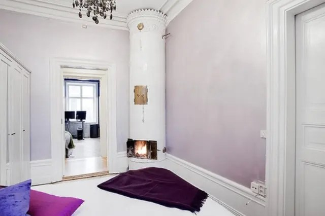 27 Dreamy Ombre Wall Dcor Ideas  DigsDigs