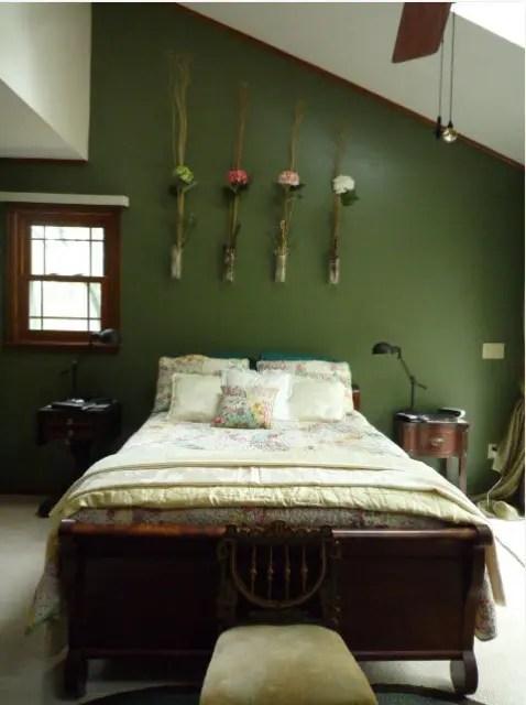26 Dreamy Spring Bedroom Dcor Ideas DigsDigs