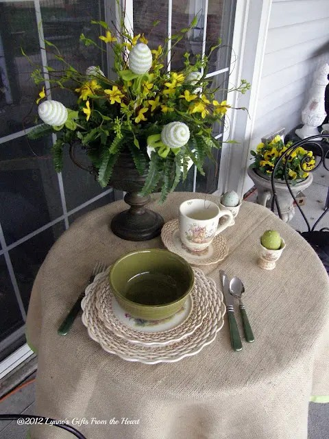 50 Cool Easter Porch Dcor Ideas  DigsDigs
