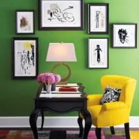 55 Elegant And Exquisite Feminine Home Offices - DigsDigs