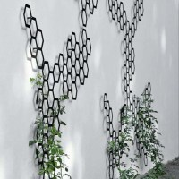 Elegant Decorative Trellis System Comb-Ination by Flora ...