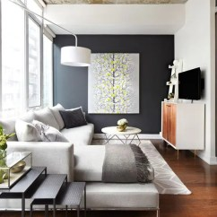 Style For Small Living Room Blue And Gray Ideas 26 Designs With Taste Digsdigs Elegant Rooms