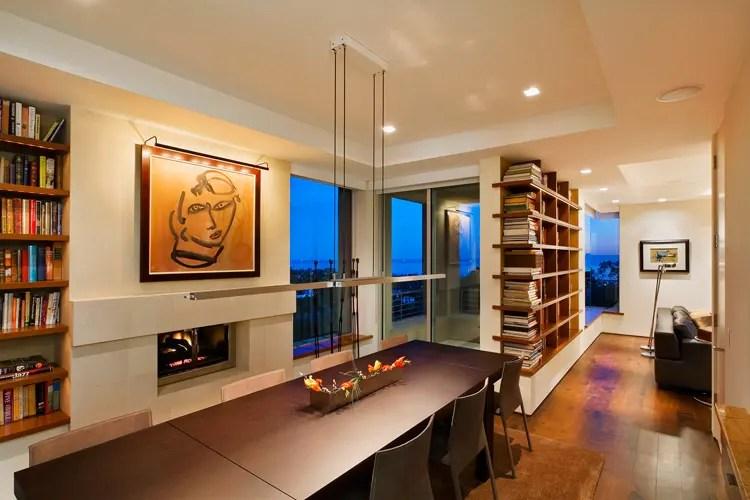 Design Modern Kitchen Small