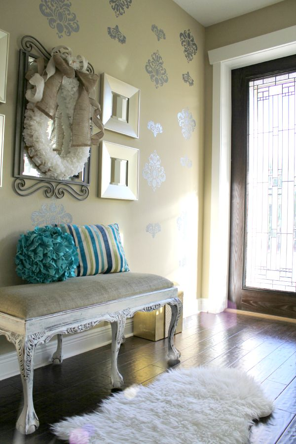 30 EyeCatching Entryway Benches For Your Home  Interior