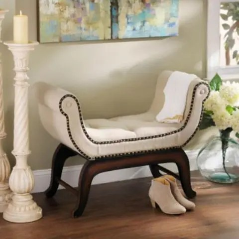 30 Eye Catching Entryway Benches For Your Home Interior