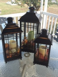 50 Fall Lanterns For Outdoor And Indoor Decor ~ Best ...