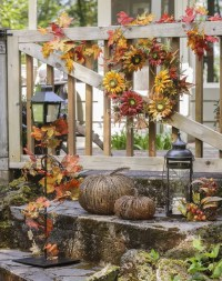 50 Fall Lanterns For Outdoor And Indoor Dcor | DigsDigs