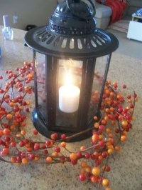 59 Fall Lanterns For Outdoor And Indoor Dcor - DigsDigs