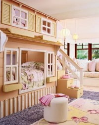 Cute Bedroom Decorating Ideas | Dream House Experience