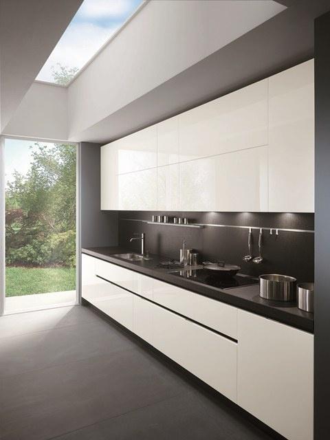 37 Functional Minimalist Kitchen Design Ideas DigsDigs