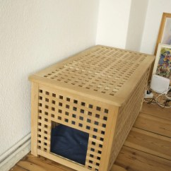Side Tables Living Room Storage Furniture Australia 24 Functional Ways To Rock Ikea Hol Table In Your Decor ...