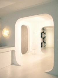 Futuristic Interior That Gives Some Ideas For Decorating ...
