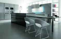 20 Spectacular Futuristic Kitchen That Will Astonish You