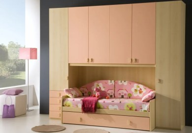 Boys And Girls Room Designs Unoxtutti From Giessegi Digsdigs