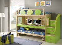 50 Brilliant Boys and Girls Room Designs - Unoxtutti from ...