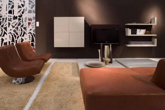 Glamour Minimalist Linear Furniture
