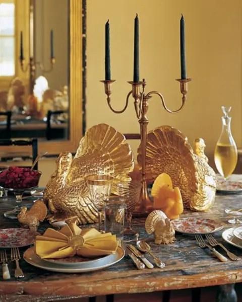35 Gold Thanksgiving D 233 Cor Ideas Digsdigs