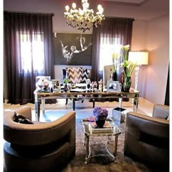 Old Hollywood Living Room Ideas Gray Furniture 70 Gorgeous Home Office Design Inspirations - Digsdigs