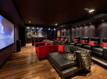 Home Lolita: Home Cinema Design