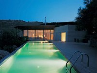 House with Pools on The Roof That Collect Rainwater | DigsDigs