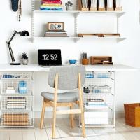How To Customize Kids' Desks: 29 Creative Ideas - DigsDigs