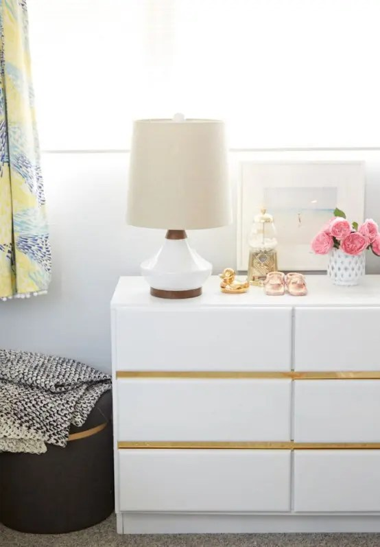 57 Ways To Incorporate IKEA Malm Dresser Into Your Dcor