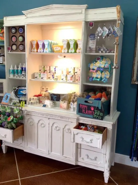 How To Organize All Your Pet Supplies Comfortably 17