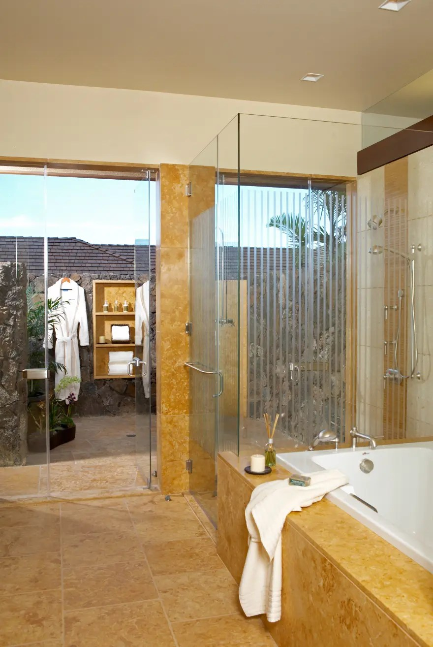 When you're in the market for a mobile home, one decision you have to make is whether to buy a new or used model. Luxury Dream Home Design at Hualalai by Ownby Design