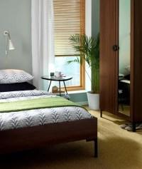 IKEA 2010 Bedroom Design Examples - DigsDigs
