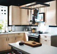 IKEA Kitchen Designs Ideas 2011 - DigsDigs