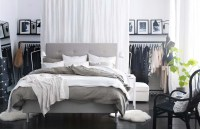 IKEA Bedroom Design Ideas 2013