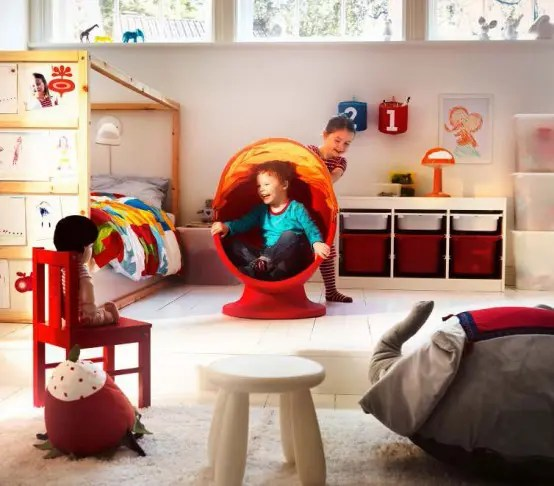 Ikea Kids Room Ideas Archives Digsdigs